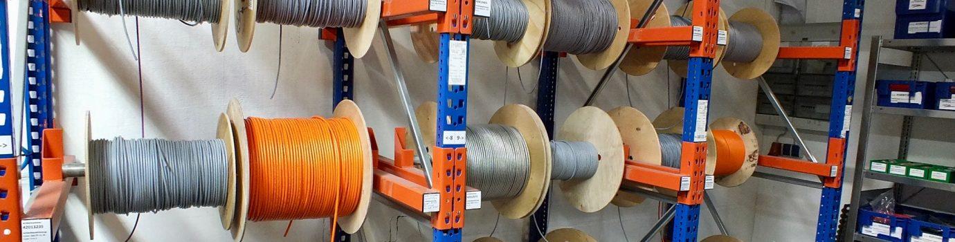 Elektromechanik / Kabelbaumfertigung